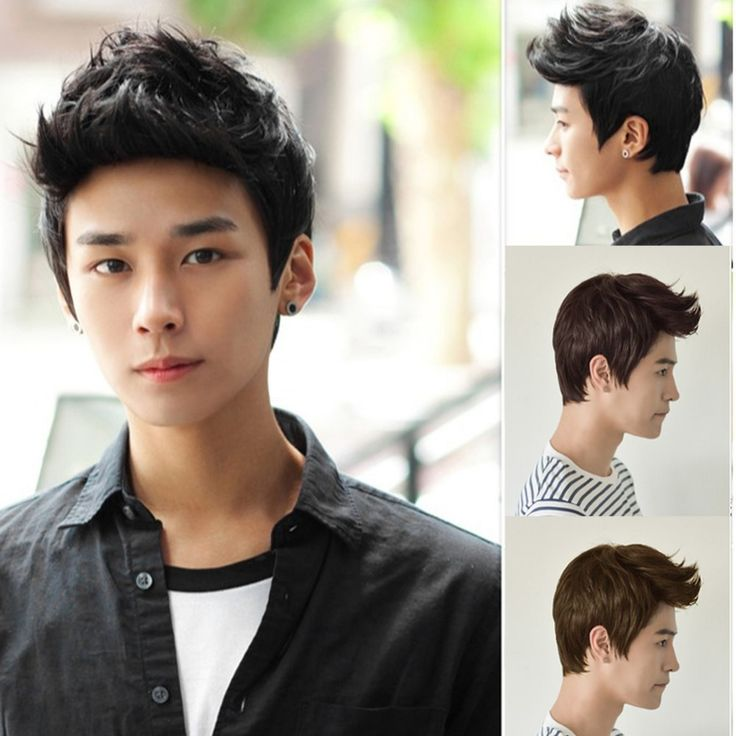 Korean Male Hair Reviews - Online Shopping Korean Male Hair ...
