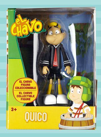 El Chavo Collectible Figures - Quico. #elchavostore #chespirito #robertogomez #elchavo #elchavodelocho #elchavodel8 #quico