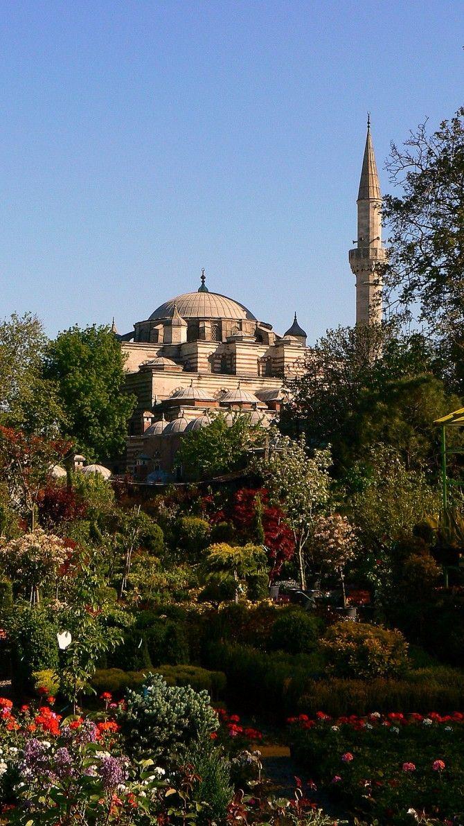 Eyüp Zal Mahmut Paşa Camii