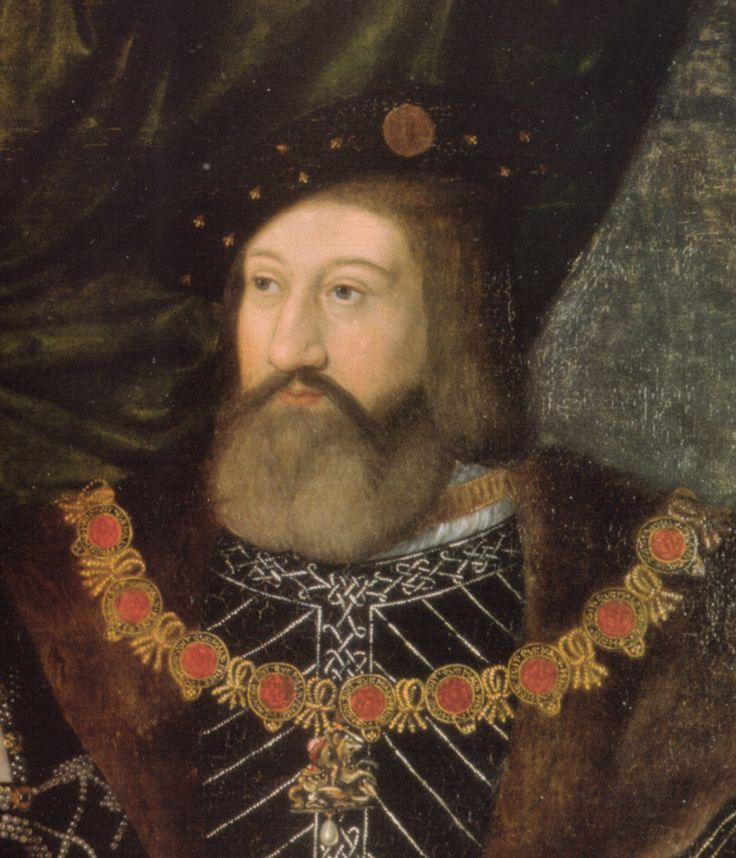 What were Henry VIII's problems and how did he overcome them?