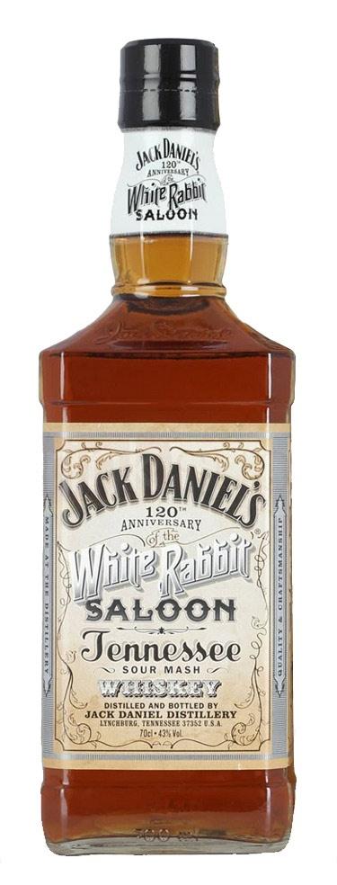 Jack Daniel's White Rabbit