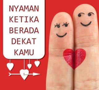 Galeri DP BBM Romantis Untuk Pacar Paling Keren 2016