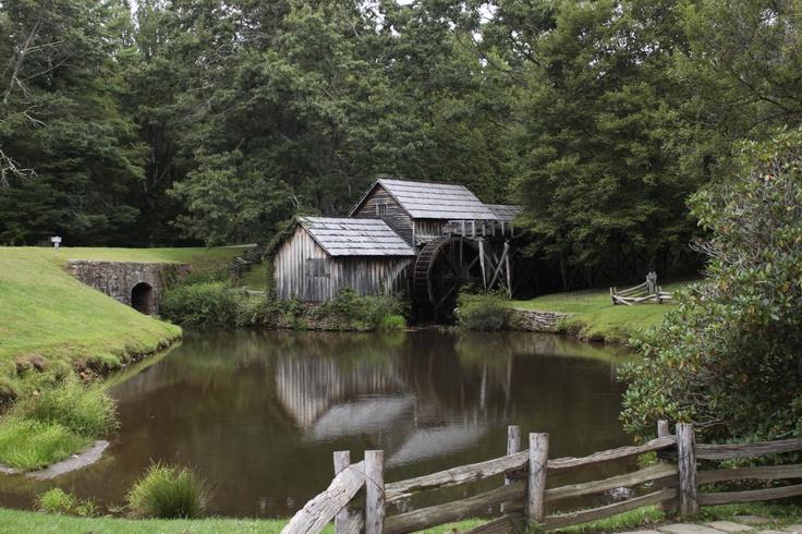Mabry's Mill