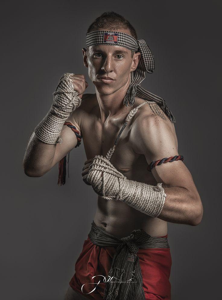 Bokator Vs. Muay Thai Boran - Fight Times Magazine