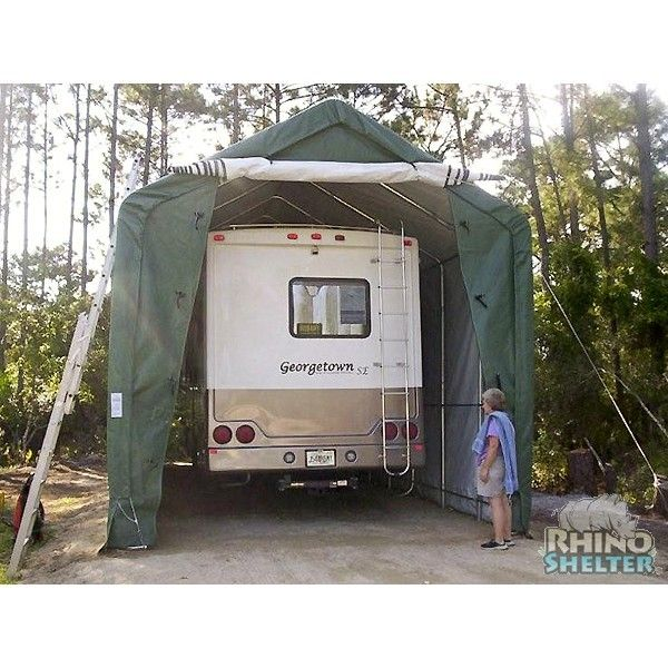 62 Best Images About Carports Garages On Pinterest: 9 Best RV Buildings & Shelters Images On Pinterest