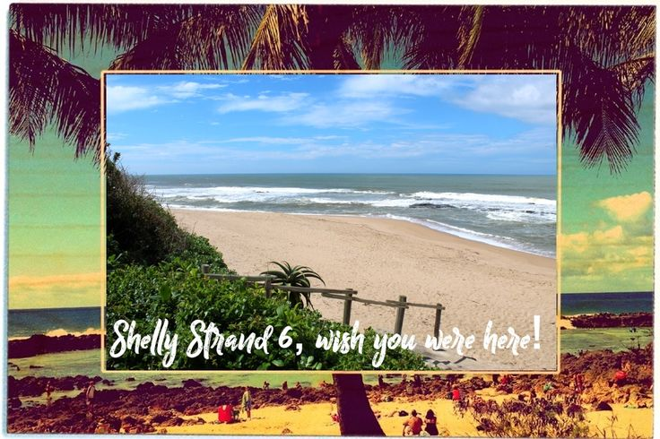 Self catering holiday apartment in Shelly Beach, KZN South Coast Located in the heart of Shelly Beach, this secure beach front complex boasts direct access to the beach, and is ever popular amongst holiday beach goers.