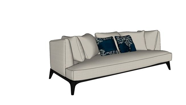 sofa - 3D Warehouse