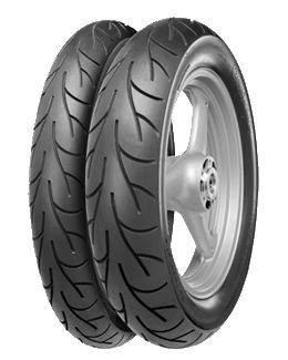Continental Motorcycle Tyres-ContiGO!