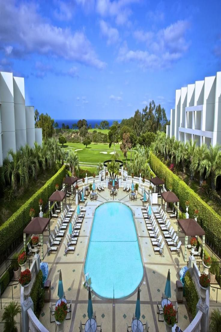 Guests Of Hilton La Jolla Torrey Pines Can Rent Bicycles To