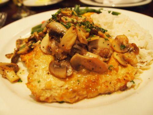 Triple George Grill    201 N. 3rd St.     Las Vegas, NV. 89101    (702) 384-2761  new vegan menu