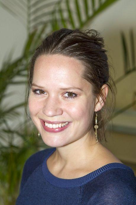 Amalie Dollerup fylder 30 år 15. april.
