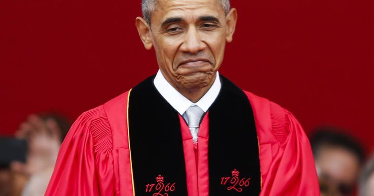 #ObamaJAMA: Obama Just Became the First Sitting President to Publish an Academic Paper https://mic.com/articles/148595/obamajama-obama-academic-paper-made-history?utm_source=policymicFB&utm_medium=referral&utm_campaign=WHFacebook&utm_content=inf_4_285_2&tse_id=INF_e2966d604aa411e6b0f893264c132f23#.dR5zbbwrY
