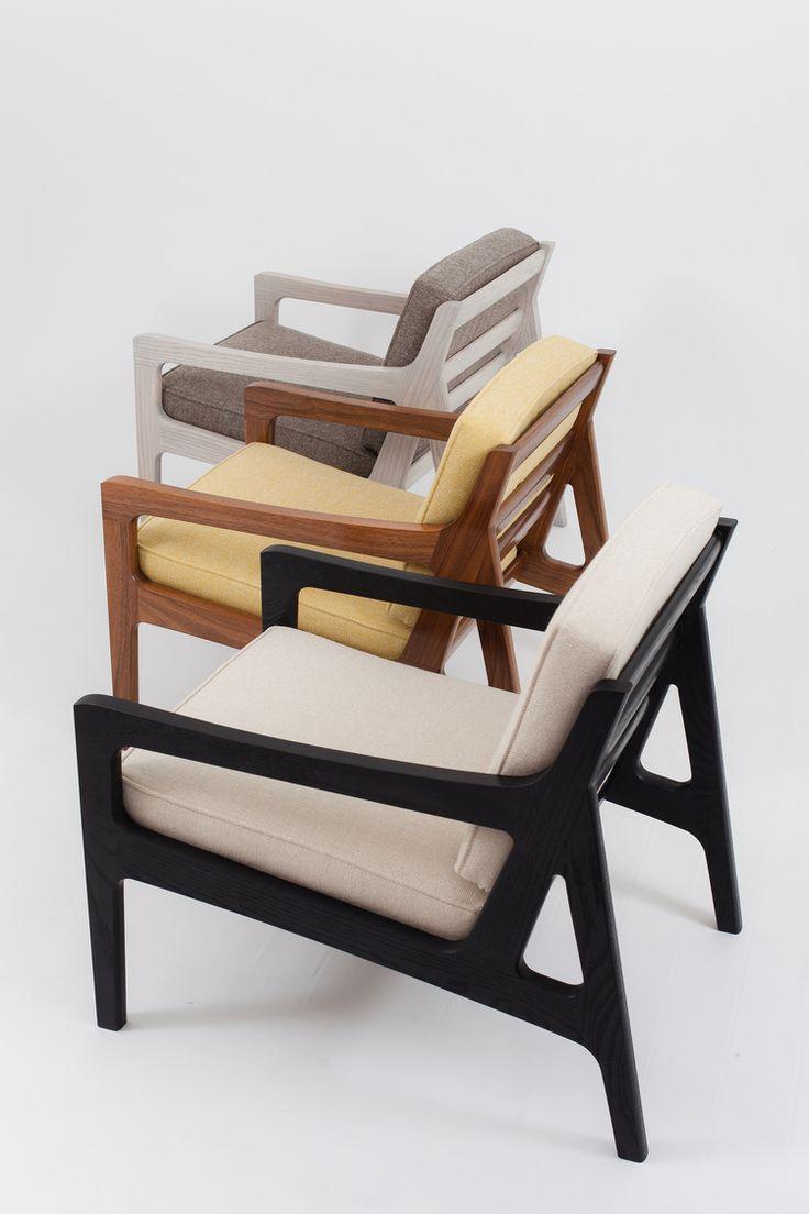 Pilar Lounge Chair