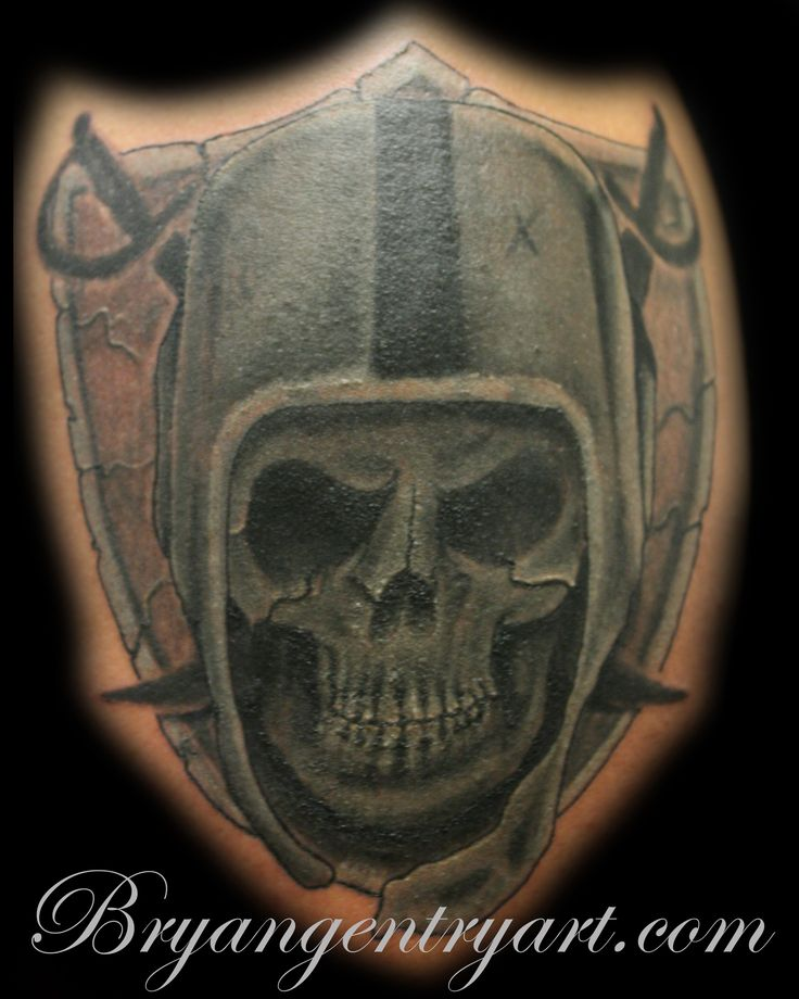 1000 images about raider nation on pinterest chicano for Raider nation tattoos