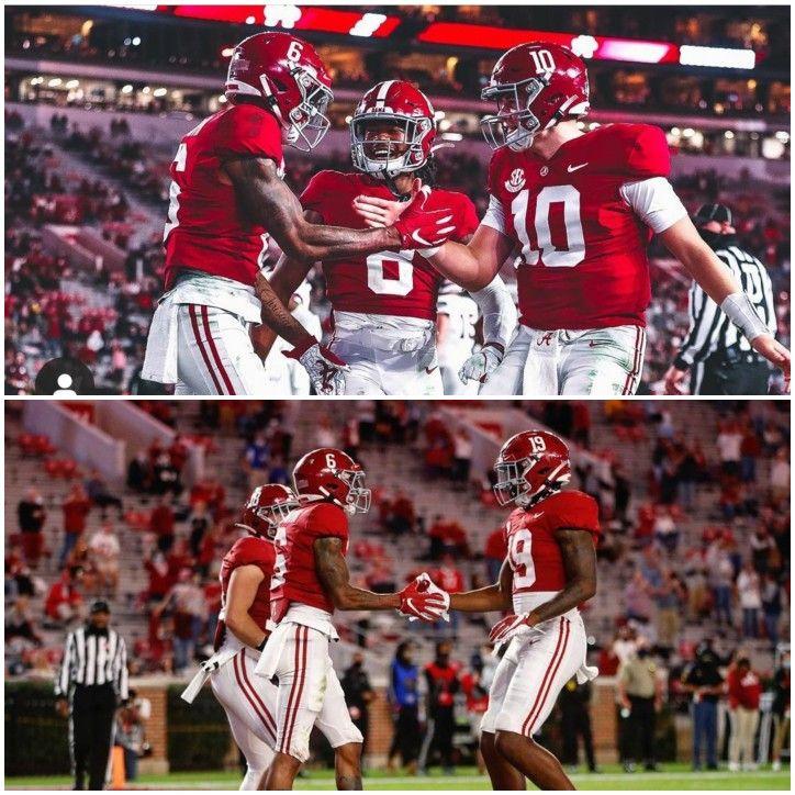 Pin By Jg On Bama 2020 In 2020 Alabama Crimson Tide Alabama Crimson Tide Football Alabama Football Roll Tide