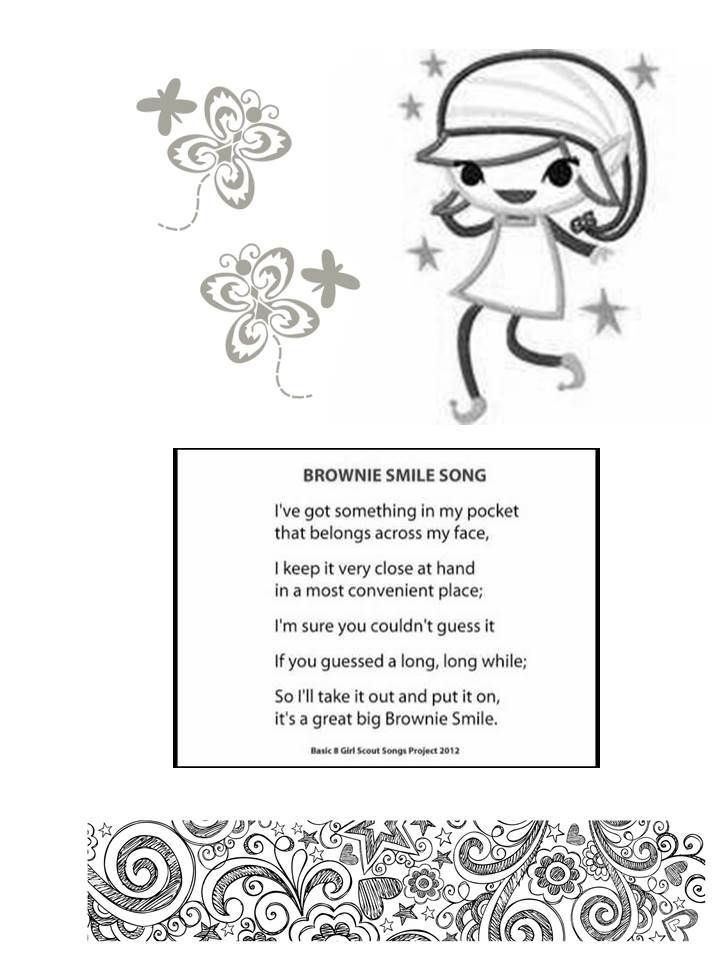 Brownie elf coloring pages coloring pages for Brownie coloring pages printable
