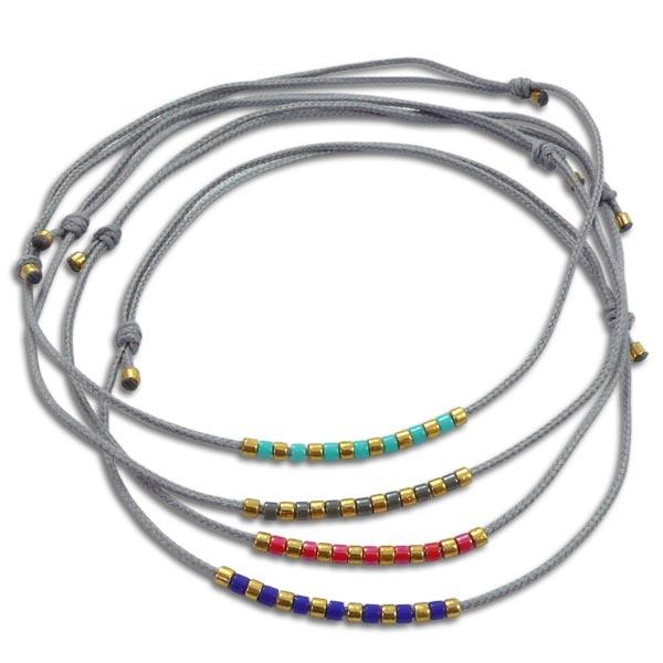 Bracelet Sab : bracelet gri-gri DJO