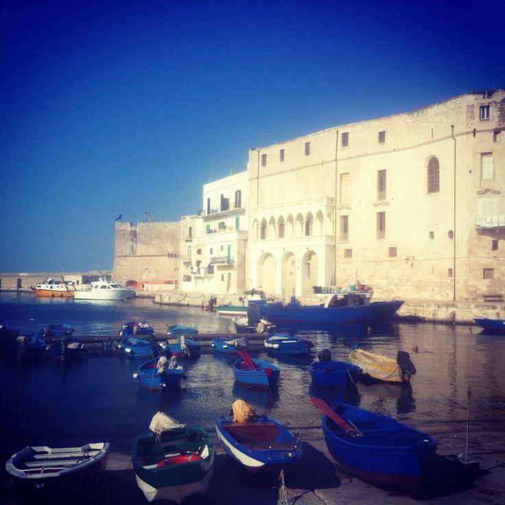Monopoli nel Puglia