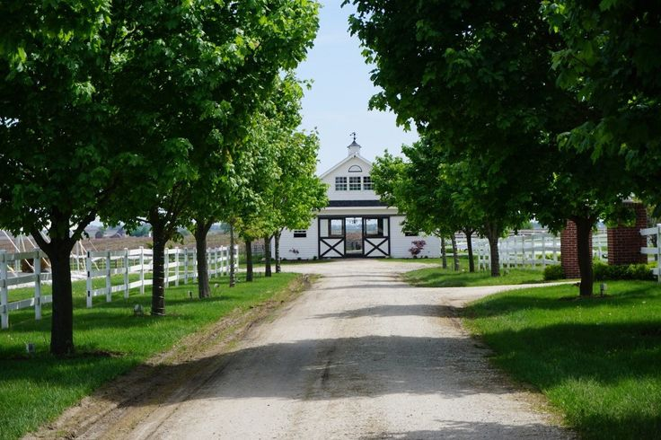Northfork Farm, Oswego, Illinois – Hawkinson Events