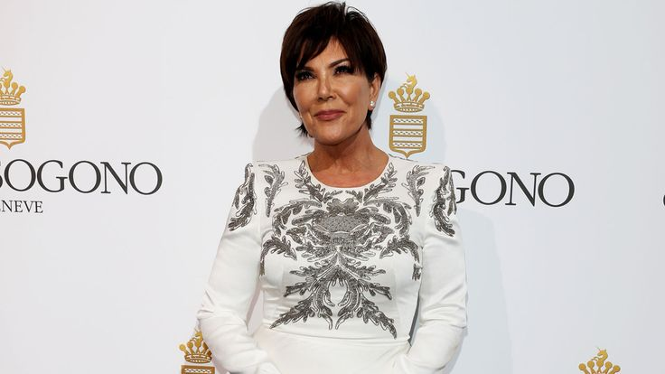 Blac Chyna's Mother Gushes Over Kris Jenner: She's Going to be a 'Wonderful Glamma' | Entertainment Tonight