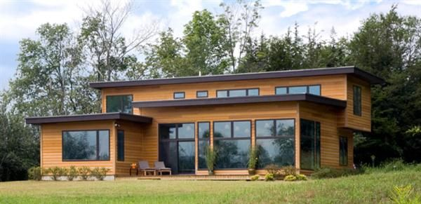 27 best prefab sips houses images on pinterest prefab for Sip built homes