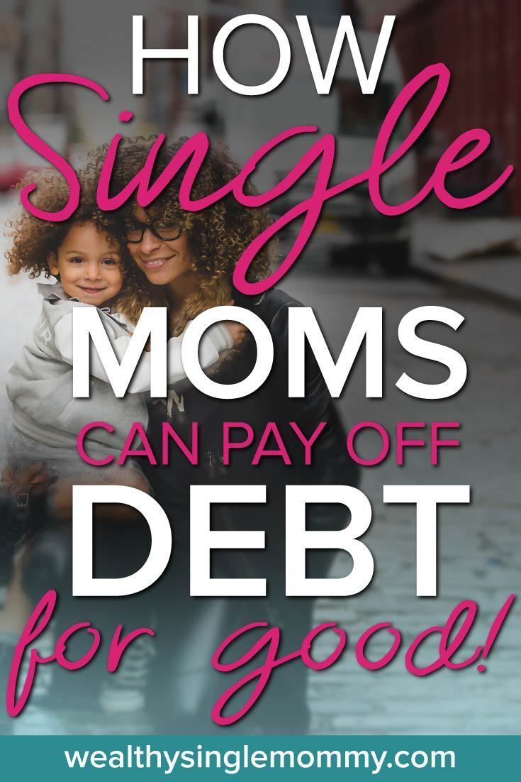 How to pay off debt for good, even on a low income…