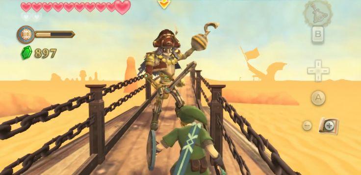 Scervo Sword Attack. Image number 8.