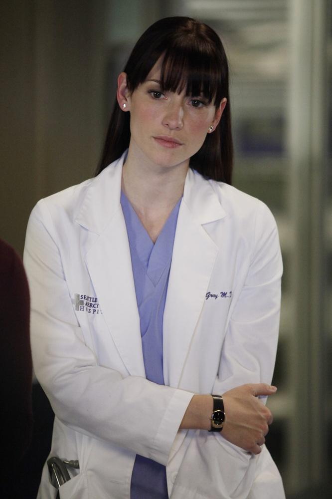 Lexie, Grey's Anatomy