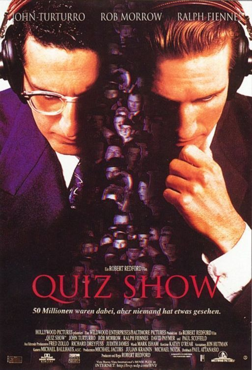 QUIZ SHOW **** REGION 4 **** DVD... ALL DVD'S REDUCED... CHECK IN STORE FOR HUNDREDS NOW ON SALE $$$