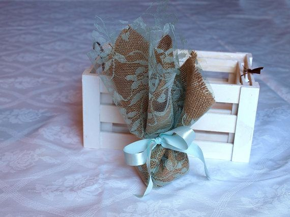 Baptism and wedding favors by jennylovelycrafts on Etsy