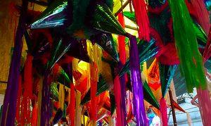La verdadera historia de la piñata tradicional y su significado - Historia