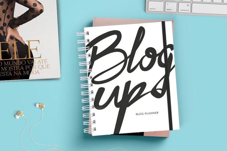 Planejador para bloggers