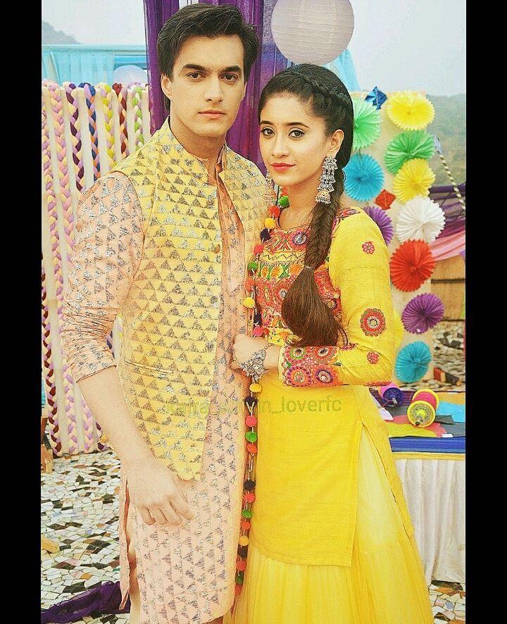 830 Best Shivangi Joshi Images On Pinterest Mohsin Khan