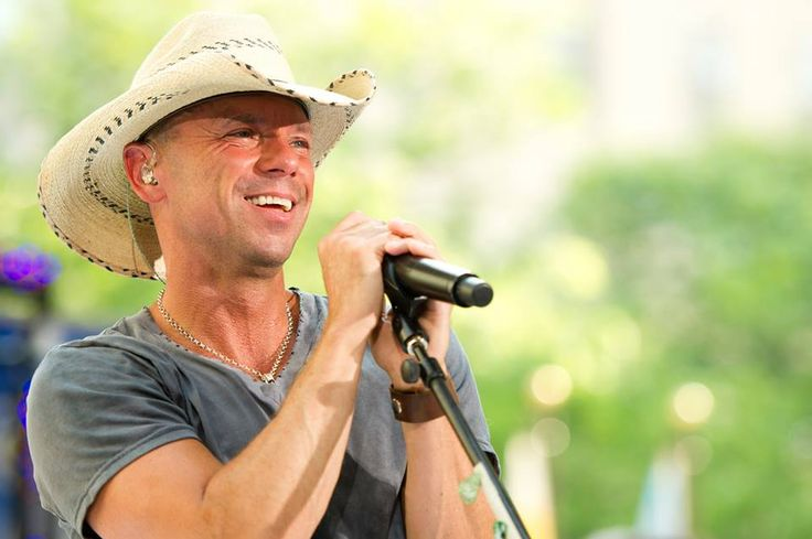 Kenny Chesney, The Band Perry and Old Dominion will perform at Bristol Motor Speedway Sept. 9, the night before the Battle at Bristol! Tickets, which start at $39, go on sale June 8.