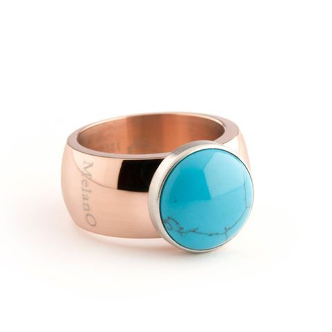 Customize your ring - melano-colours.com