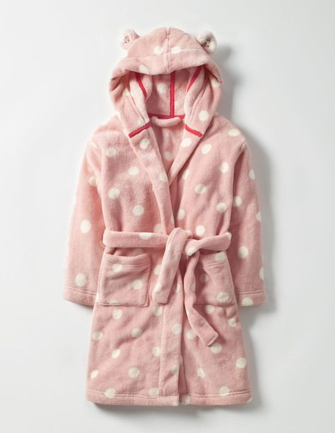 Cosy Dressing Gown