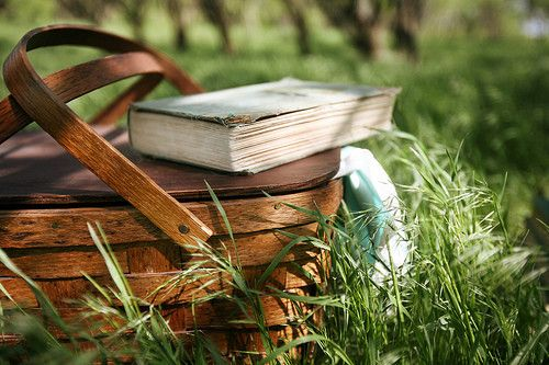 Basket book...