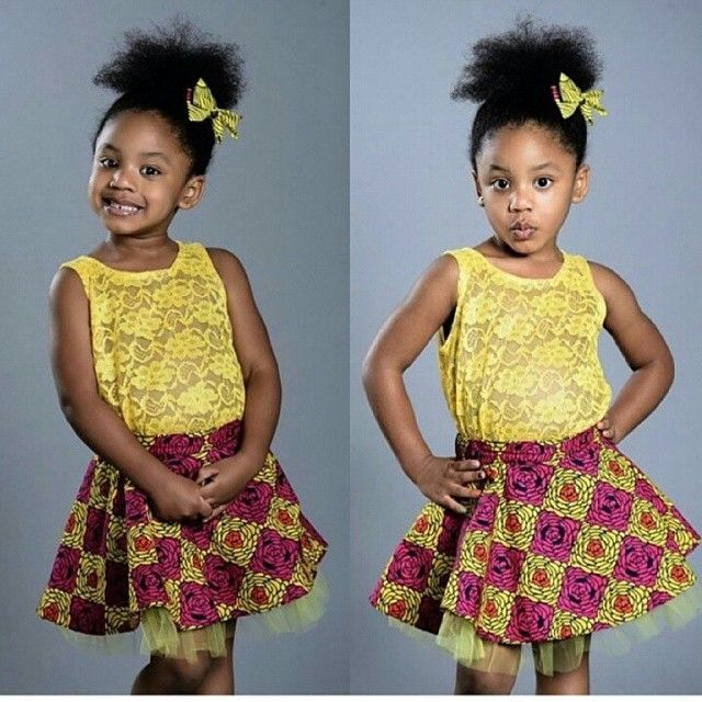 African designer for baby clothes ~DKK ~African fashion, Ankara, Kitenge, African women dresses, African prints, African men's fashion, Nigerian style, Ghanaian fashion.