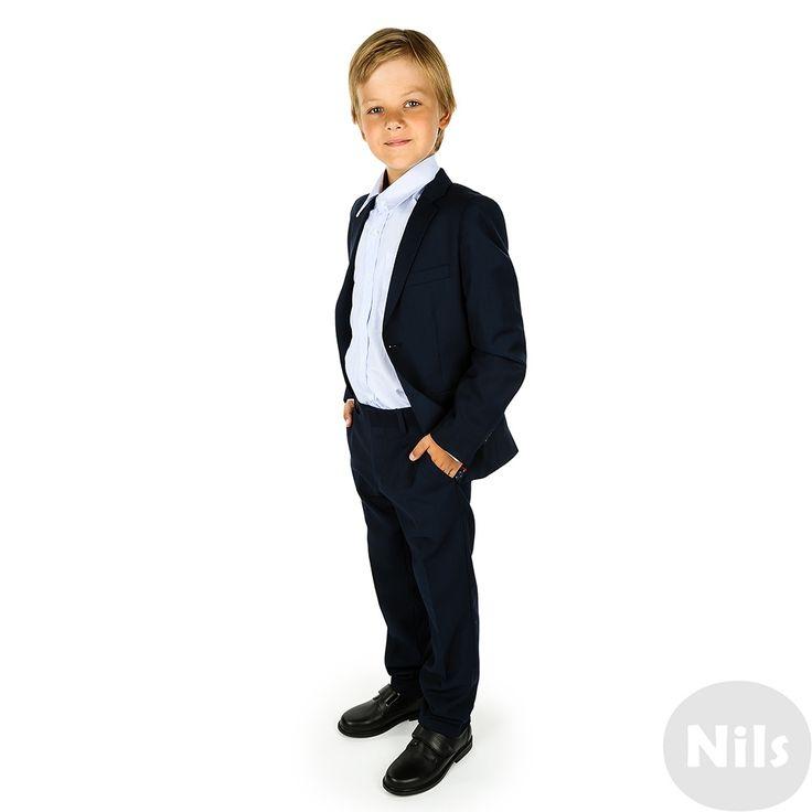 """Готовый образ """"Деловой стиль""""   Интернет-магазин Nils.ru"""