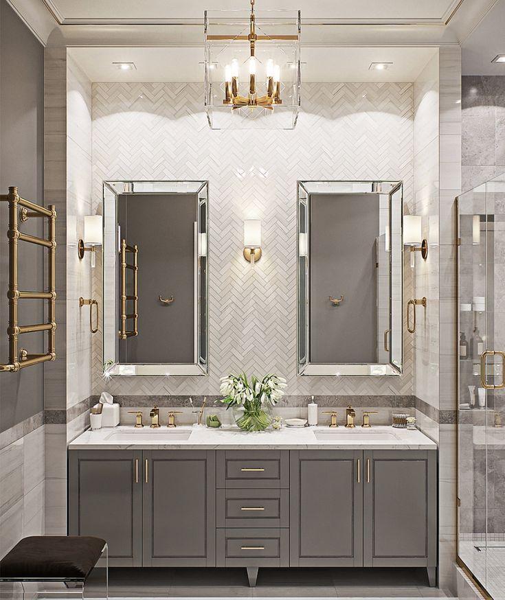 master bath bathroom inspiration not our work in 2019 bathroom rh pinterest com