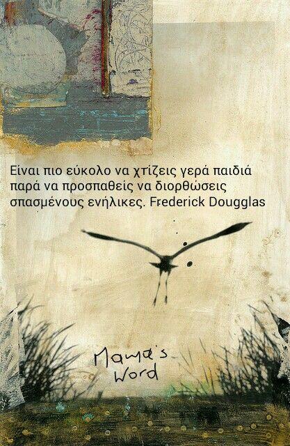 #frederickgouglass
