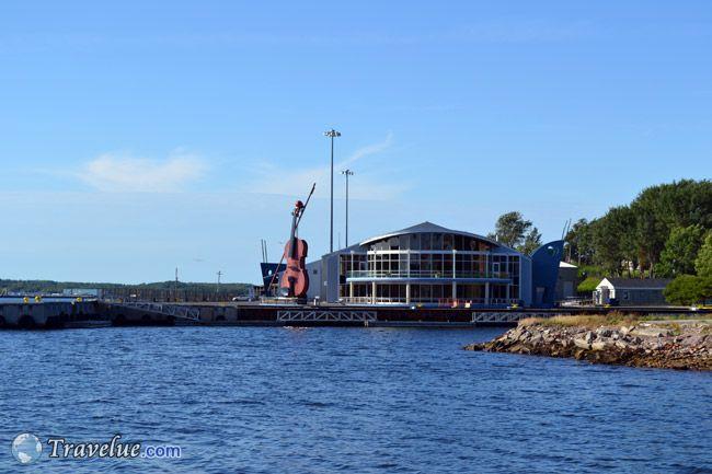 Sydney, Nova Scotia