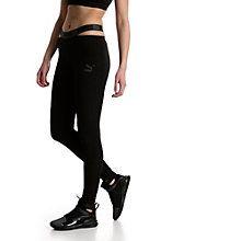 Damen Cut Out Leggings:  Du suchst nach etwas wirklich Besonderem für deine sportliche Garderobe? Die Cut-out-Details an der Hüfte machen diese stretchigen Leggings definitiv besonders.      Elastischer Taillenbund.      Flache Nähte.      Eng anliegende Passform.      Polyester und Elasthan.