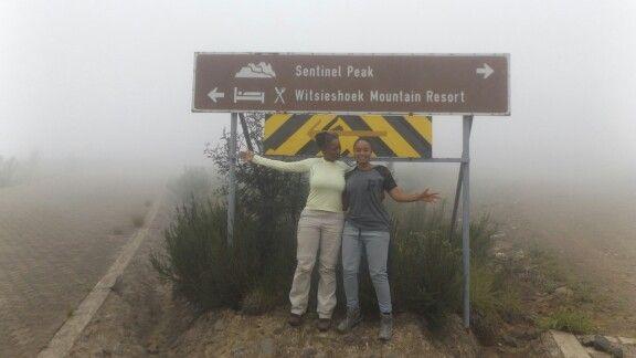 #DrakensbergHike #MasupatselaAdventureTourism #