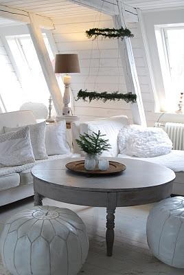 Green and White Christmas  http://translate.google.com/translate?client=tmpg&hl=en&u=http%3A%2F%2Fbiskopsgarden.blogspot.com%2F&langpair=sv|en