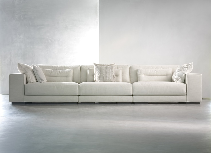 Piet Boon Styling by Karin Meyn | Piet Boon Collection furniture - DIEKE sofa - with extra cushions