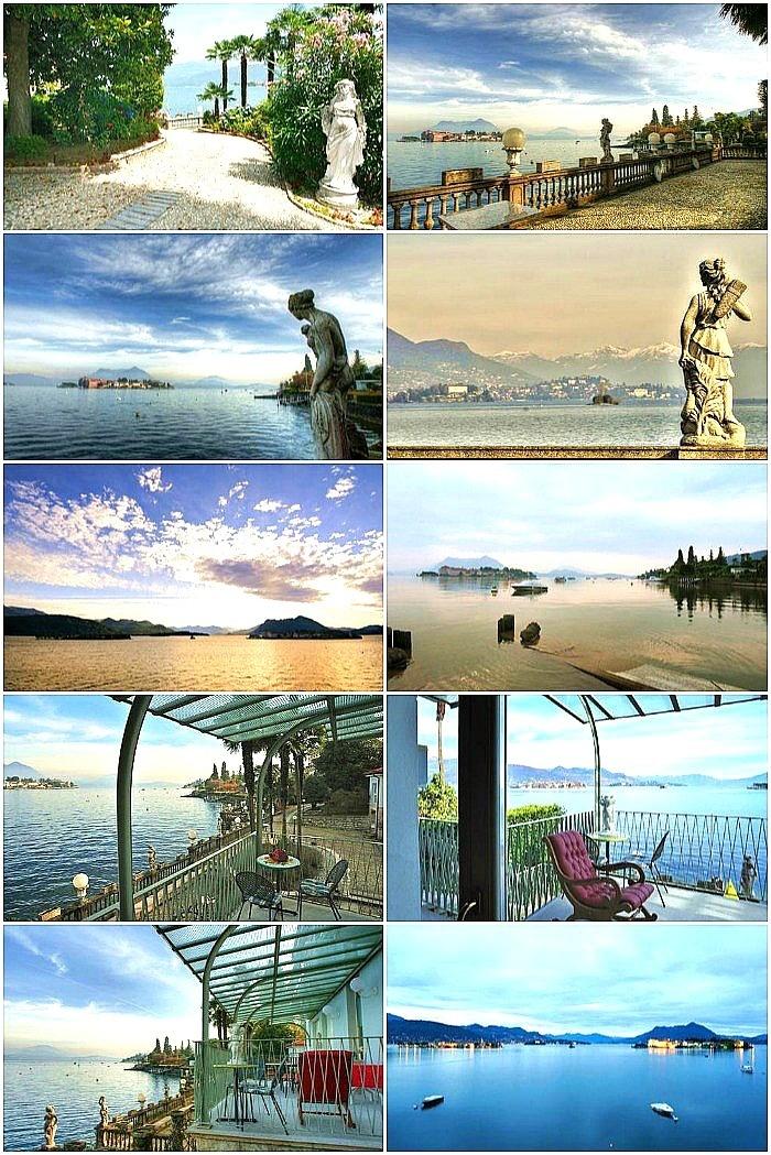 Lake Maggiore & Stresa, Italy: Living in the beauty | stresa.com