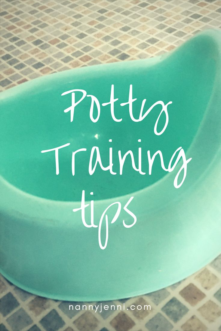 Come and take a look at some potty training/toilet training tips!