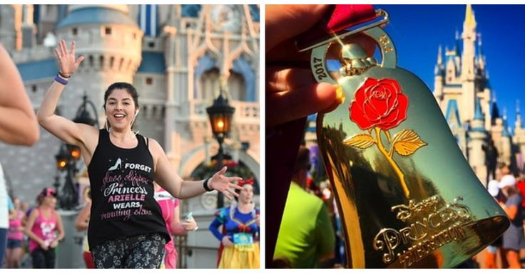 27 Things I Learned From Running the Disney Princess Half-Marathon