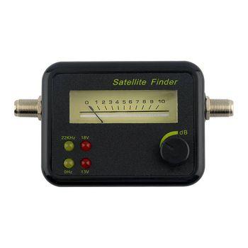 GSF9504 Signal Satellite Finder Medidor, Localizador de Satélite Digital Mais Novo de Fábrica venda diretamente o Transporte Da Gota 207 Nova Chegada
